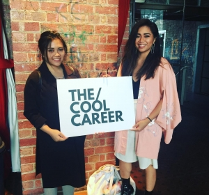 Dream a little bigger at The Cool Career LIVE