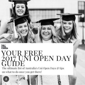 Girls have you downloaded your FREE 2017 University Open Guide?hellip