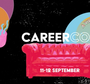 CAREERCON schedule is announced!